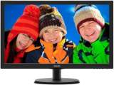 "Philips 2223V5LHSB 21,5"", HDMI, D-Sub"