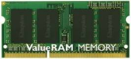 Kingston 4GB 1333MHz DDR3 CL9 SODIMM SR X8