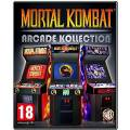 Mortal Kombat Arcade Kollection (252362)