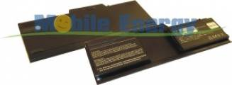 Baterie DELL Latitude XT Tablet PC - 11.1v 4000mAh - Li-Ion - Latitude XT Tablet