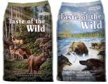 Taste of the Wild - Pine Forest + Pacific Stream 2x13kg
