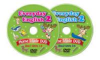 Everyday English Home Study - Vol. 2
