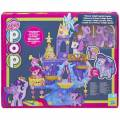 Hasbro My Little Pony Pop Hrací sada hrad