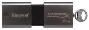 KINGSTON 1TB USB 3.0 DataTraveler HyperX Predator (up to 240MB/s)