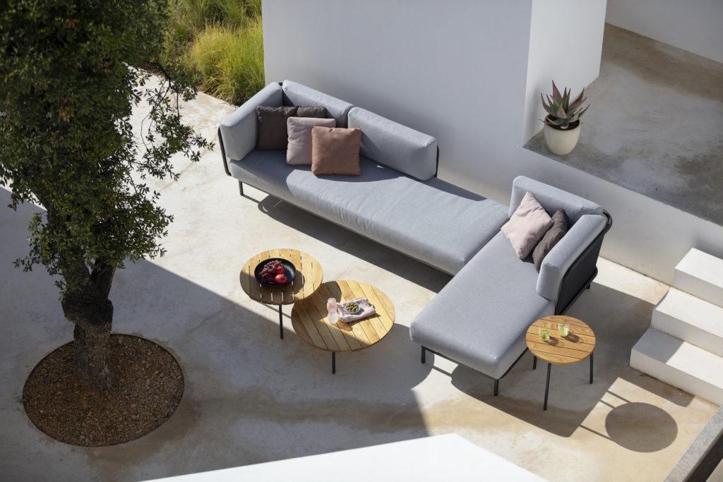 Perfektní relaxační zóna. Zdroj: Sunsystem.cz